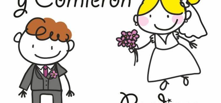 Feria de las bodas y comuniones noviembre 11 y 12 de noviembre 2017