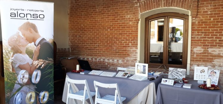 Feria de las bodas Palacio de Galápagos 4-11-18