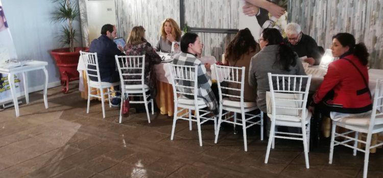 Feria de las bodas Casino principal y Club de campo 27-28 octubre 2018