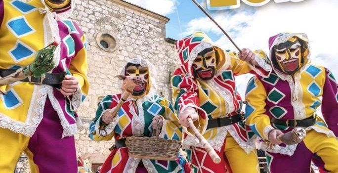 Carnaval 2019 en Guadalajara