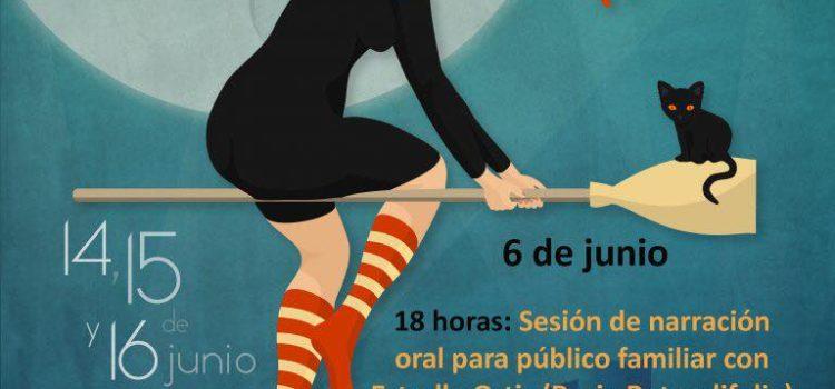 28º Maratón de cuentos en Guadalajara